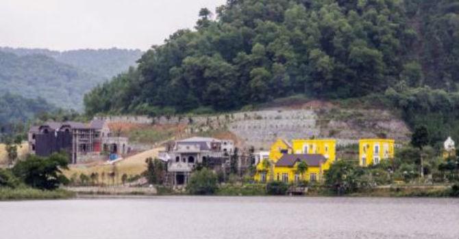 Liên quan vụ đất rừng Sóc Sơn, cả trăm cán bộ vào danh sách chờ xử lý