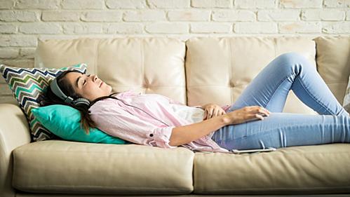 10 điều người không thành công thường làm vào cuối tuần