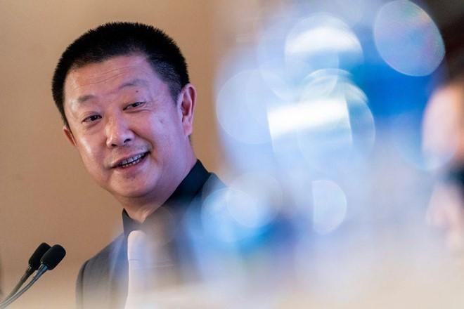 Lẩu cay giúp cặp đôi Trung Quốc kiếm 6 tỷ USD trong 3 tháng