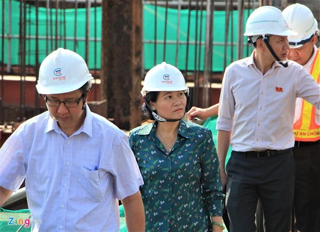 Dự án 10.000 tỷ hoàn thành, Sài Gòn chưa chắc hết ngập