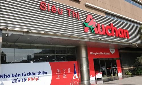 Những tên tuổi bán lẻ ngoại chia tay Việt Nam