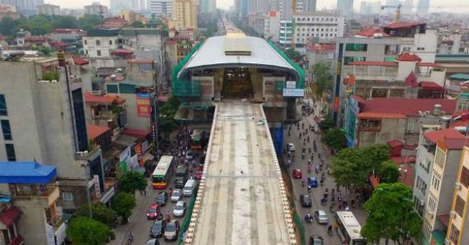 Lo cao tốc Bắc - Nam sẽ giống đường sắt Cát Linh - Hà Đông