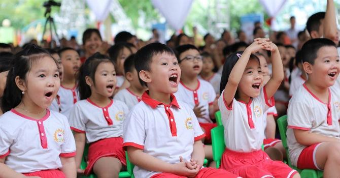 Ngày Vi chất dinh dưỡng 2019: Nâng cao tầm vóc, sức khỏe, trí tuệ Việt