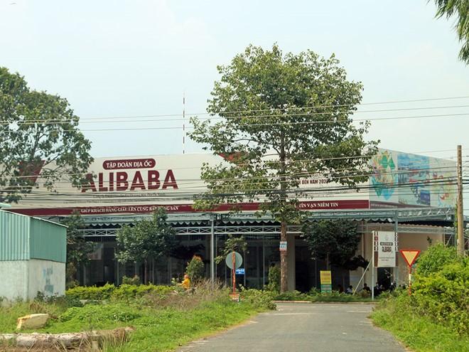 """Alibaba bán hàng vạn sản phẩm """"ma"""""""