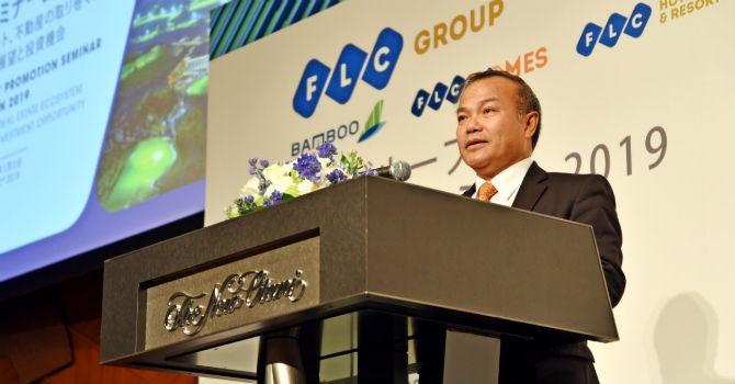 Đại sứ Việt Nam tại Nhật Bản cam kết hỗ trợ Bamboo Airways kết nối mở các đường bay tới Nhật