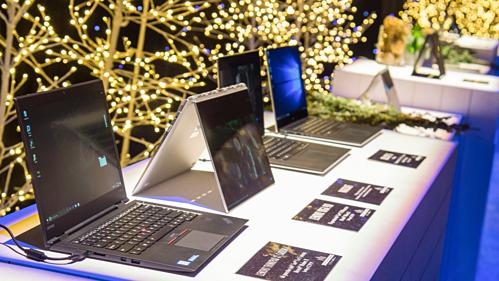 """HP, Dell và Microsoft tham gia """"di cư"""" khỏi Trung Quốc"""