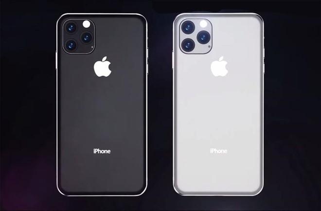Nhân viên Foxconn lộ nhiều thông tin về iPhone 11