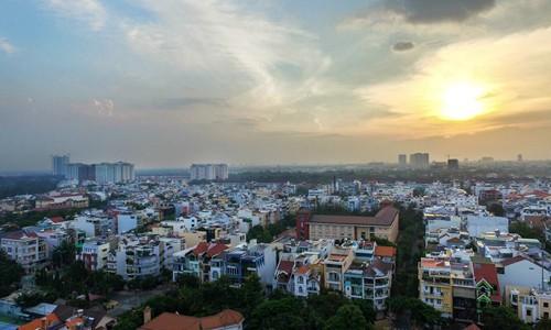 Đầu tư homestay ven Sài Gòn để tích lũy đất