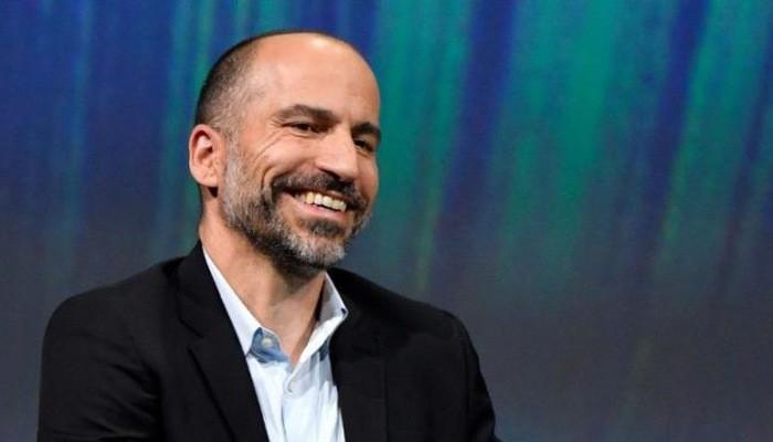 Thua lỗ triền miên, CEO Uber vẫn lạc quan về mô hình kinh doanh