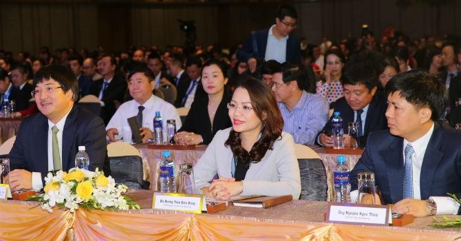 Tinh thần doanh nghiệp là sức mạnh để Việt Nam cất cánh