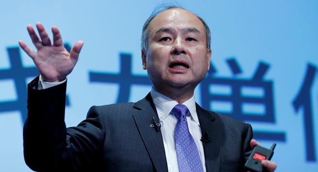 Ông trùm đầu tư Nhật xấu hổ, bất an vì kỳ lân Uber và WeWork