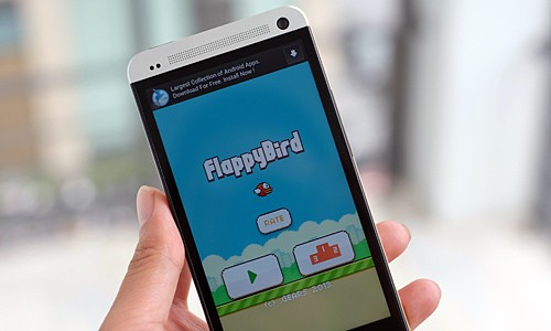 Flappy Bird Among Most Important Apps of Decade: US Tech Publication