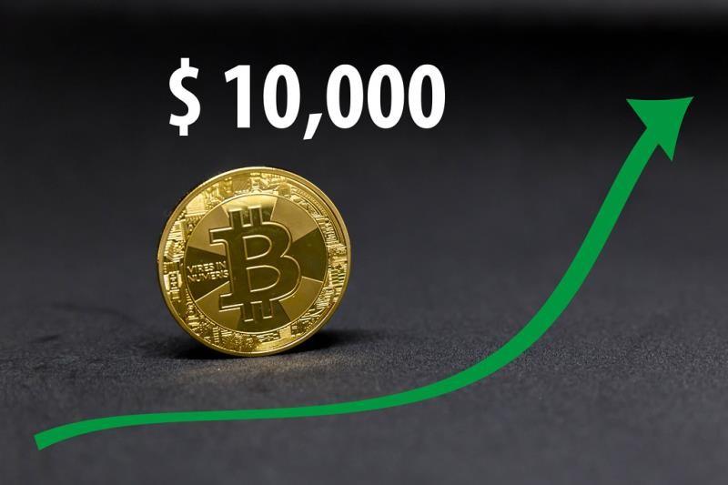 """Virus corona """"kéo sập"""" chứng khoán, Bitcoin hưởng lợi"""