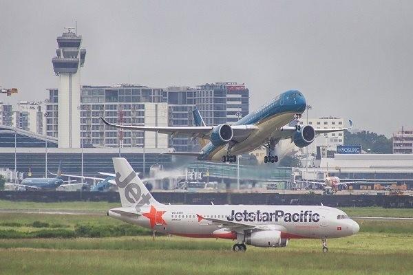 """Thương hiệu Jetstar Pacific có thể sẽ bị """"xoá sổ""""?"""