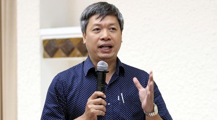 Quảng Nam có Phó Chủ tịch tỉnh mới
