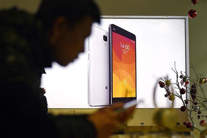 Xiaomi bị tố lén thu thập dữ liệu người dùng