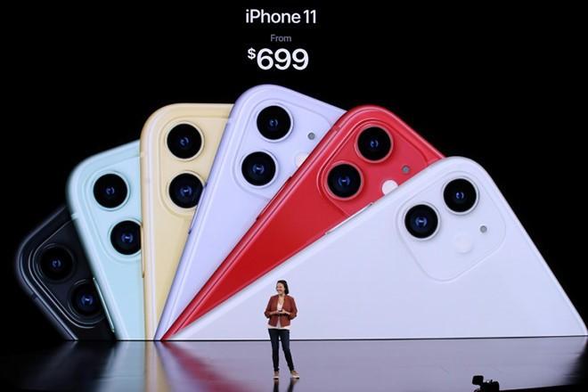 Xuất hiện thông số kỹ thuật màn hình và giá bán loạt iPhone 12