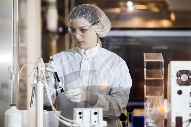 Cuộc đua vaccine có ứng viên dẫn đầu, Mỹ tính trước việc phân phối