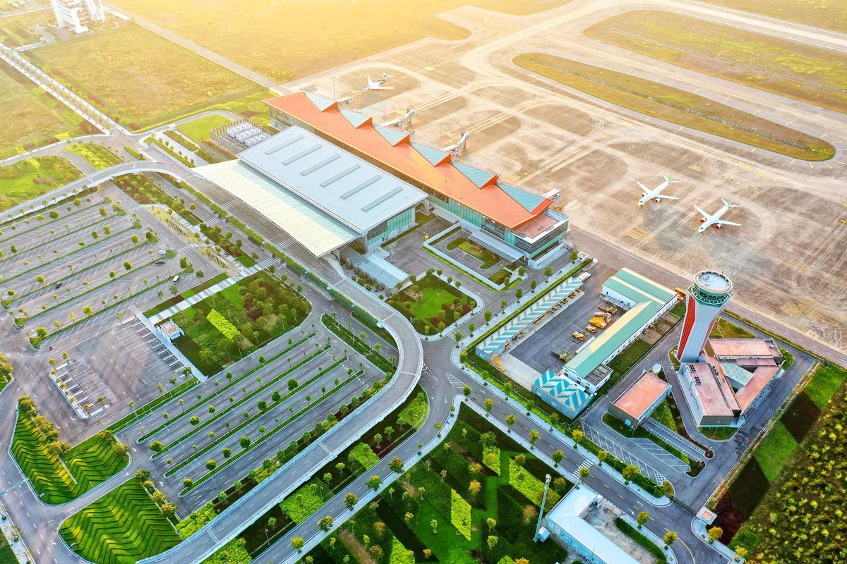 Hệ thống phòng chờ thương gia tại sân bay hiện đại nhất Việt Nam có gì?