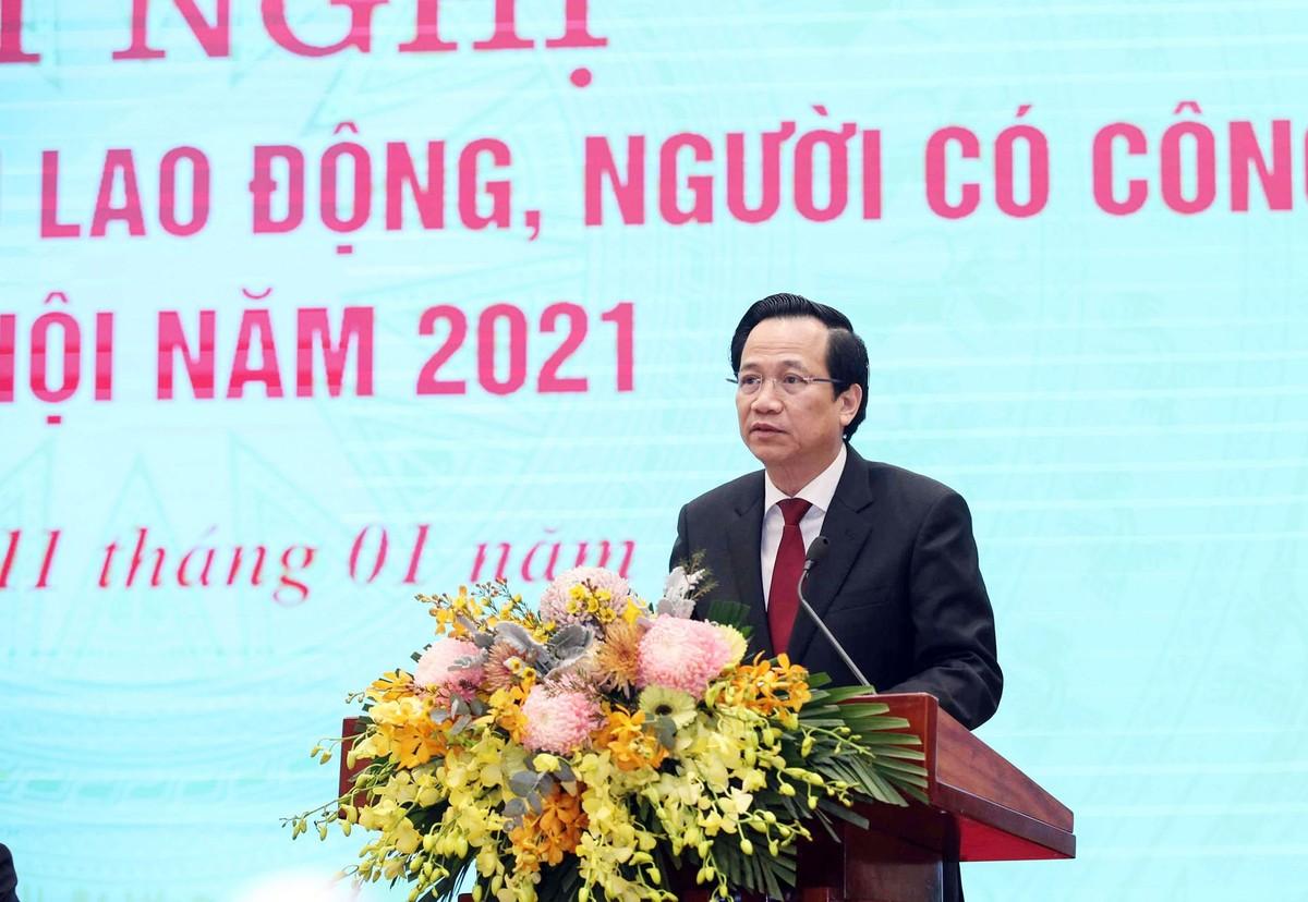 Việt Nam là 1 trong 10 quốc gia có tỷ lệ thất nghiệp thấp nhất thế giới 5 năm qua