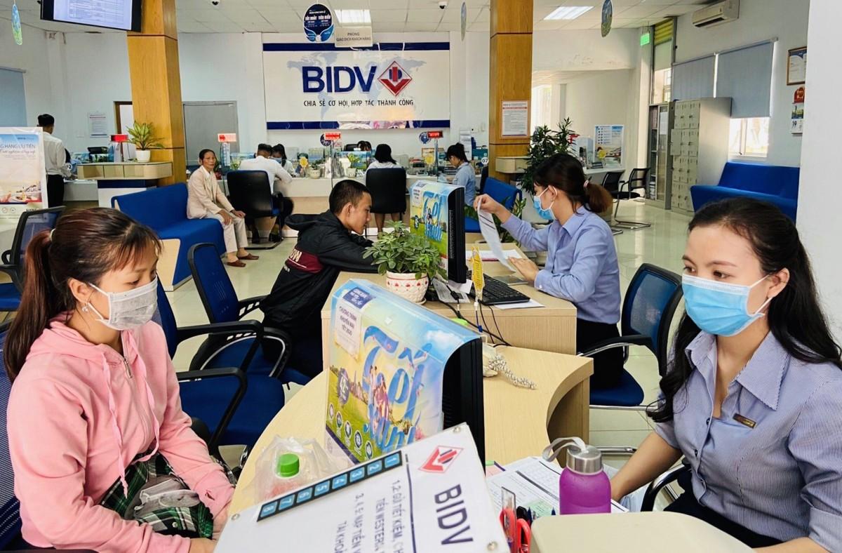 BIDV tung khuyến mãi khủng hơn 23 tỷ đồng chào đón năm mới