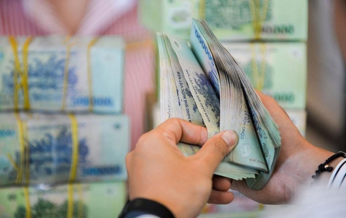 Quy định mức điều chỉnh tiền lương và thu nhập tháng đã đóng bảo hiểm xã hội năm 2021