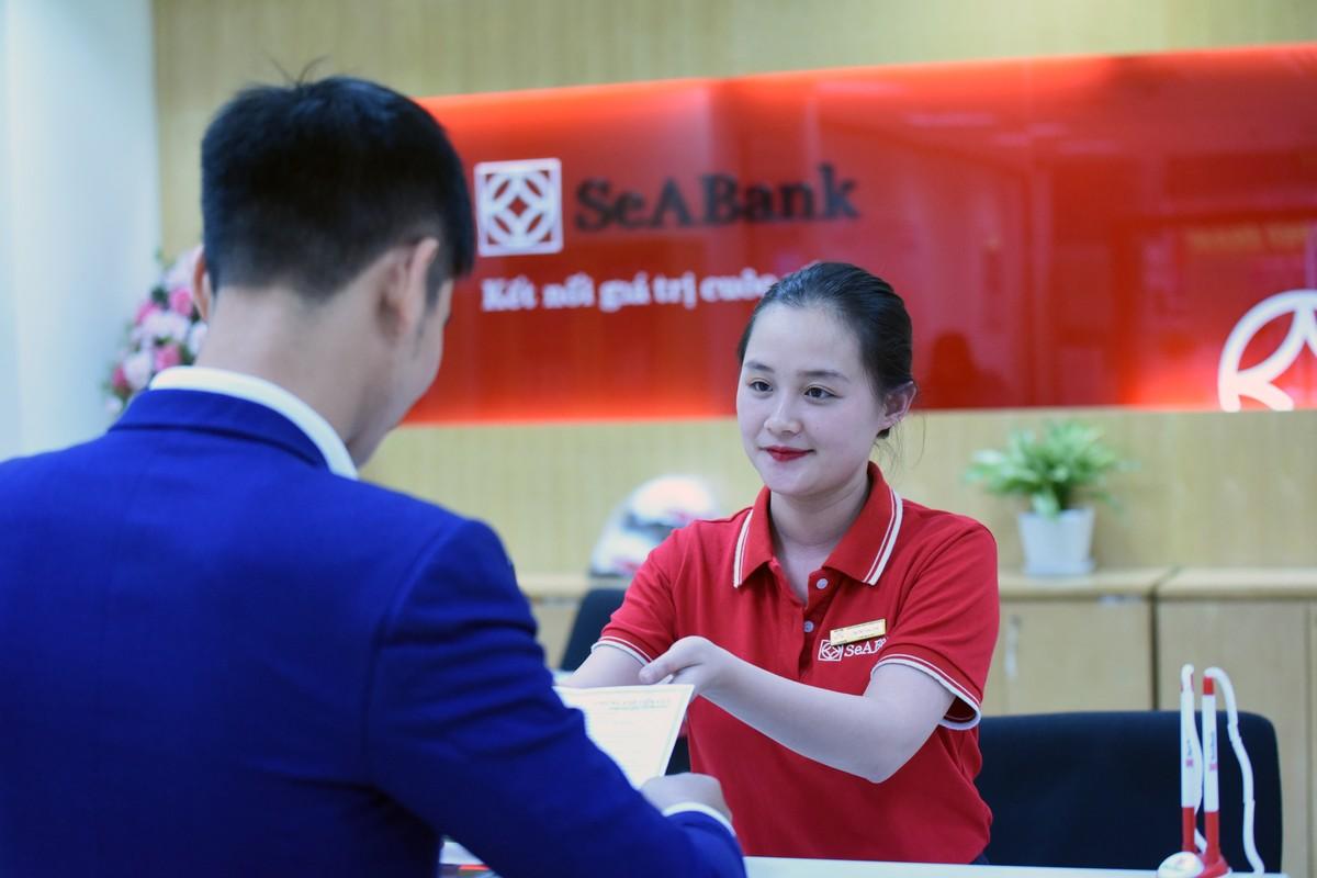 5 trụ cột trong chiến lược phát triển SeABank