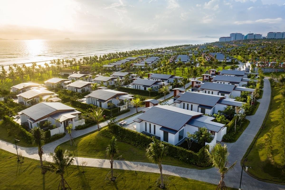 Chia sẻ doanh thu bất động sản nghỉ dưỡng: Nhà đầu tư có được hưởng lợi?