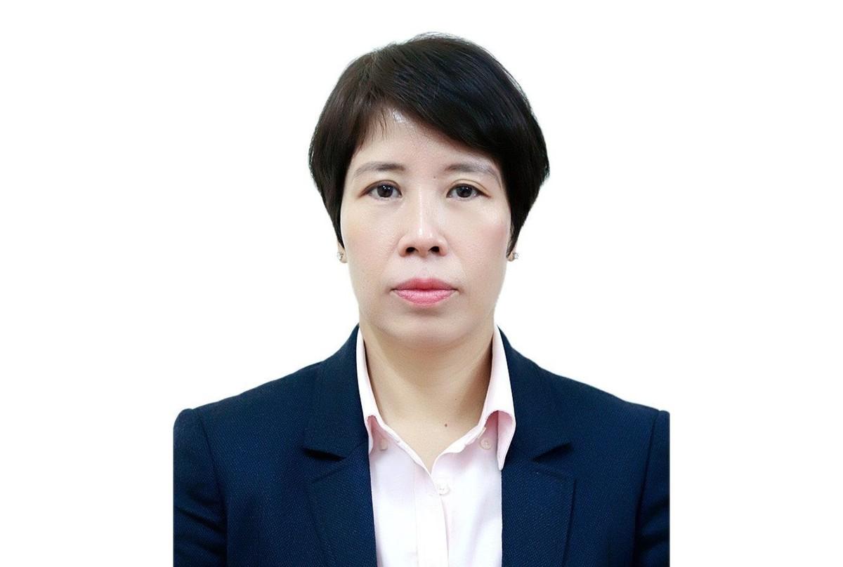 Bộ Kế hoạch và Đầu tư có nữ thứ trưởng