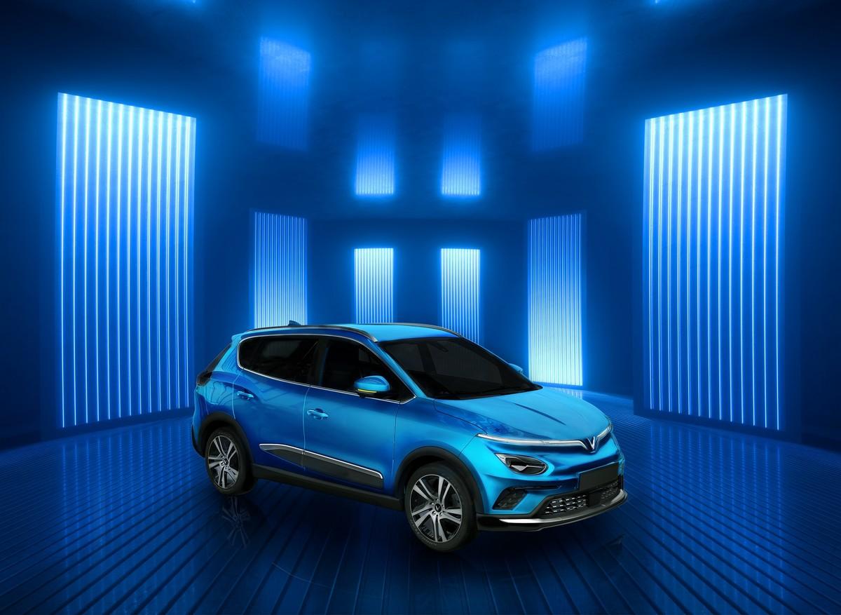 Loạt tính năng đặc biệt giúp VinFast VF e34 trở thành xe điện thông minh hàng đầu