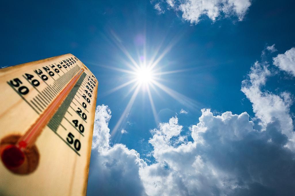 Nắng nóng diện rộng quay trở lại, Bắc Bộ nhiệt độ tăng cao