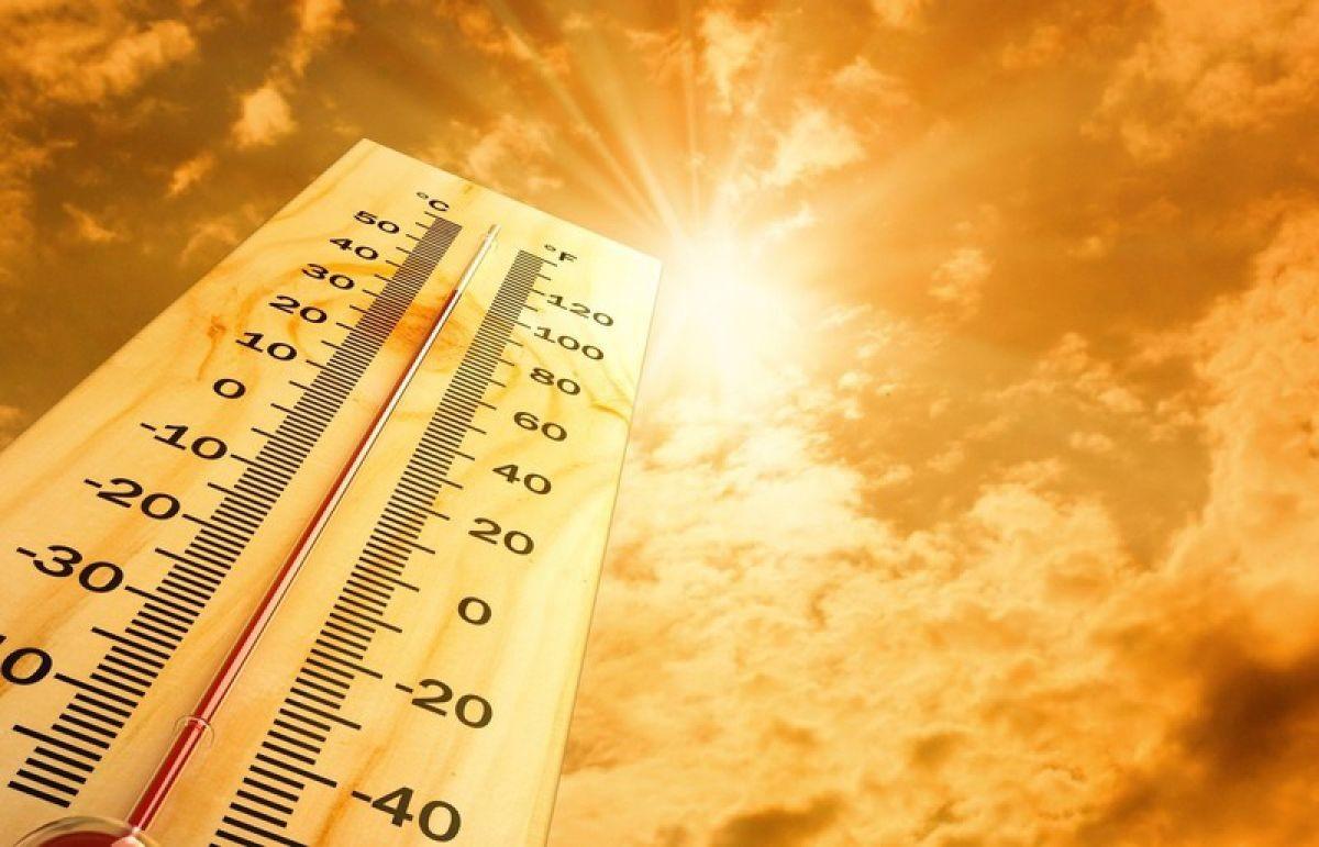 Bắc Bộ và Trung Bộ nắng nóng đặc biệt gay gắt, vượt ngưỡng 40 độ C