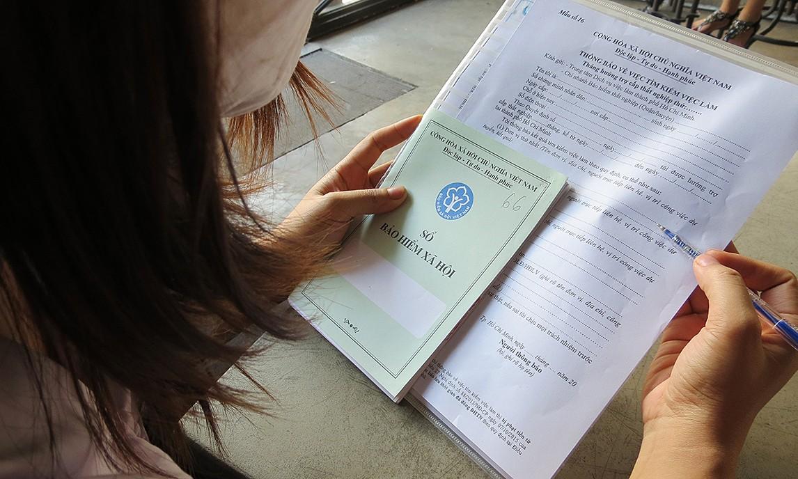 Dự kiến tăng mức phạt đối với hành vi trục lợi bảo hiểm xã hội