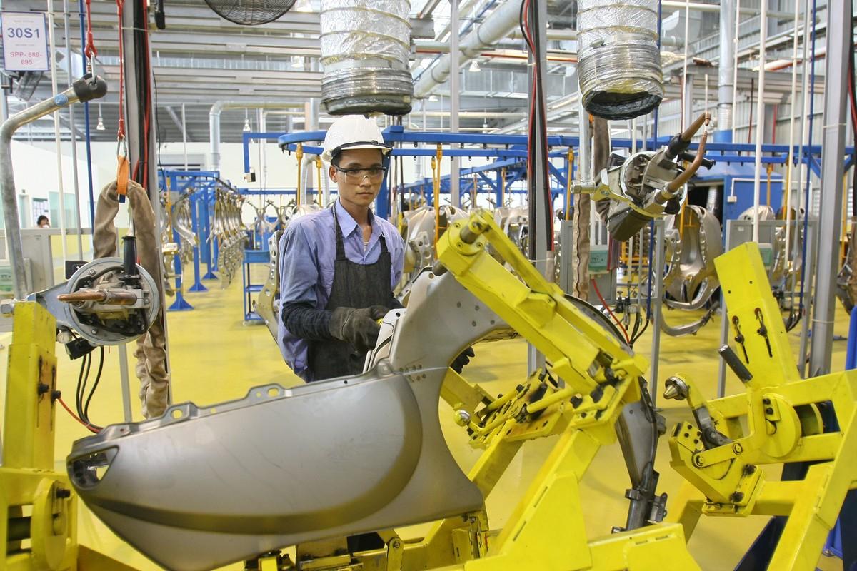 6 tháng đầu năm 2021, hơn 1,1 triệu lao động thất nghiệp