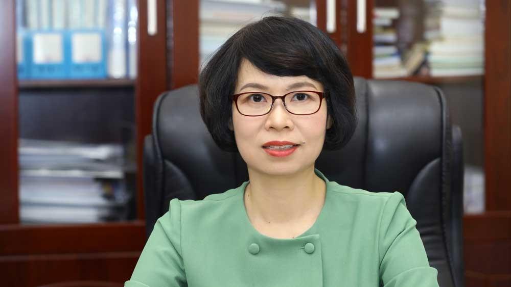 Thông tấn xã Việt Nam lần đầu tiên có nữ Tổng giám đốc