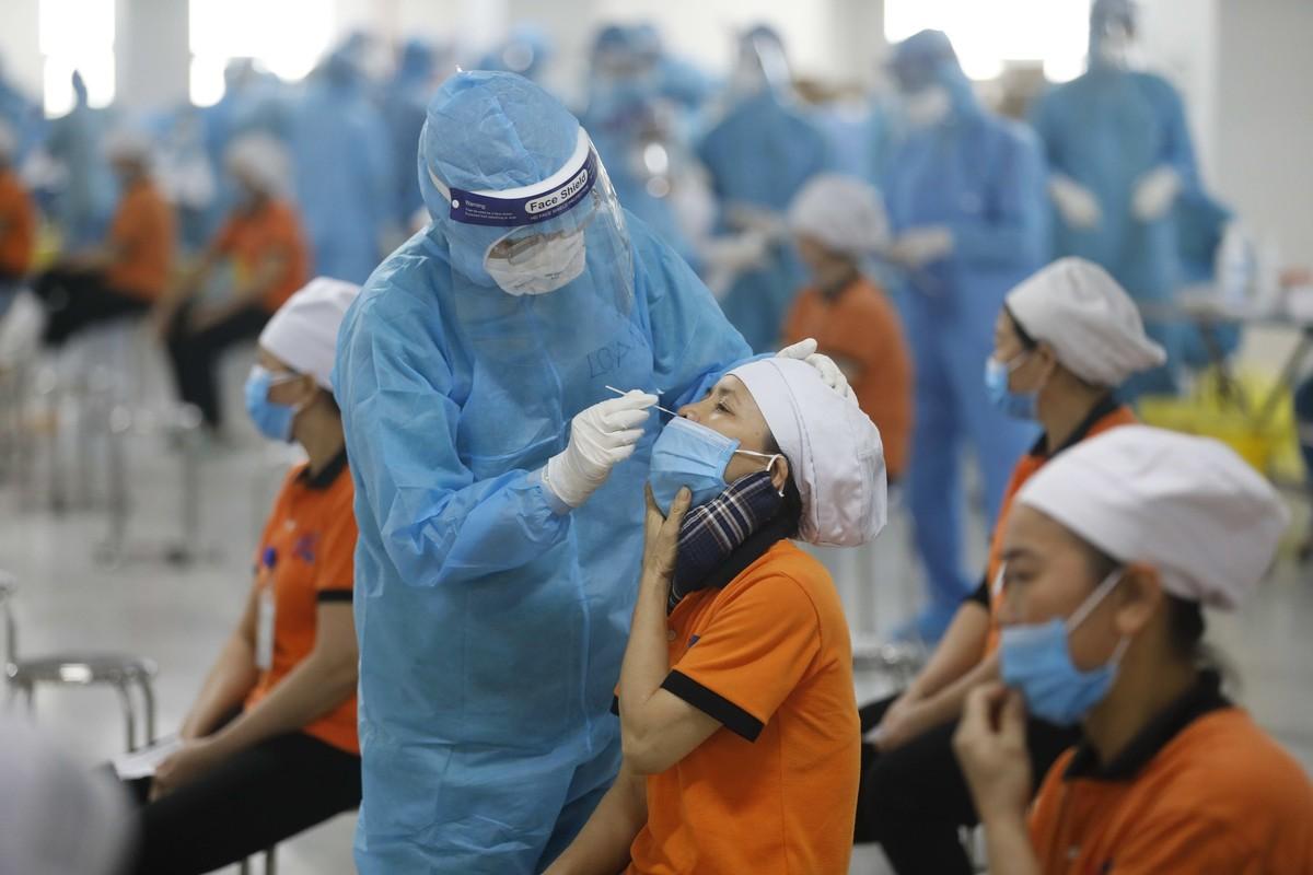 ILO: Khoảng trống việc làm vẫn tiếp diễn đến 2022