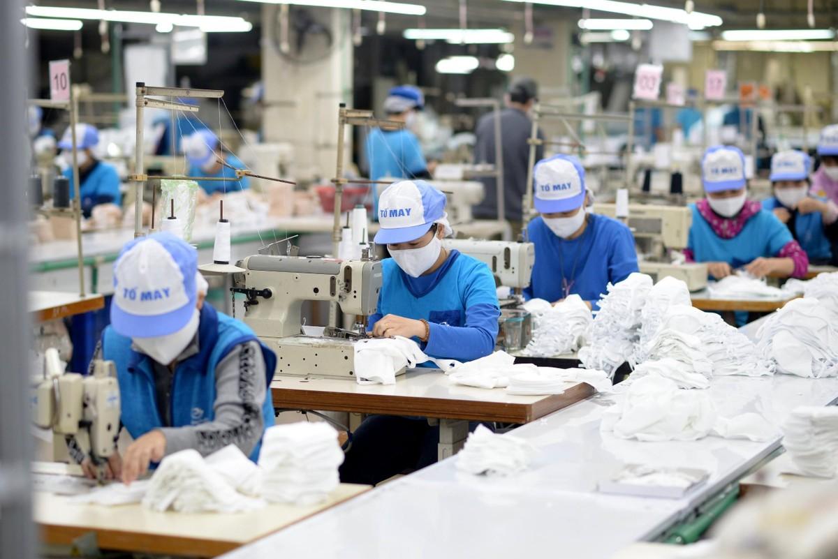 Số người thất nghiệp, thiếu việc làm tăng cao chưa từng thấy