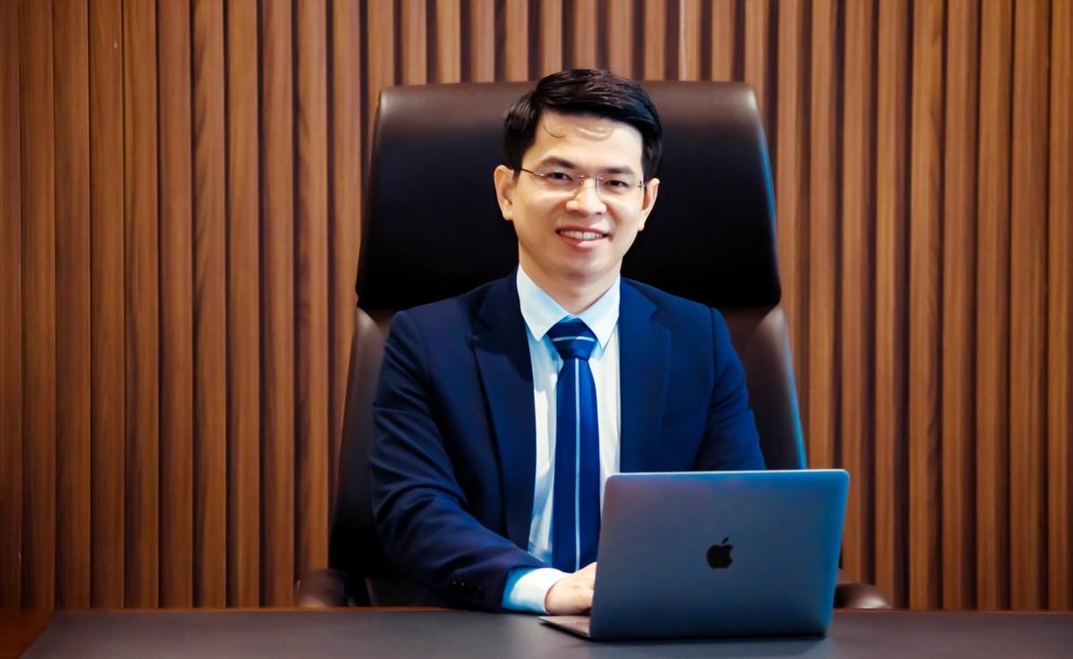 Kienlongbank bổ nhiệm ông Trần Ngọc Minh giữ chức danh Quyền Tổng giám đốc