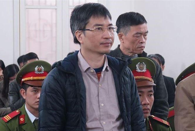 Hậu vụ án xảy ra tại Vinashin: Giang Kim Đạt trốn ra nước ngoài như thế nào?