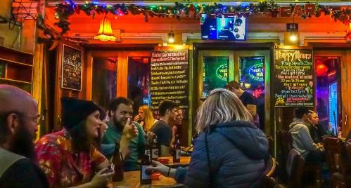 Hội An sẽ đóng cửa quán bar gây ồn, lấn chiếm vỉa hè