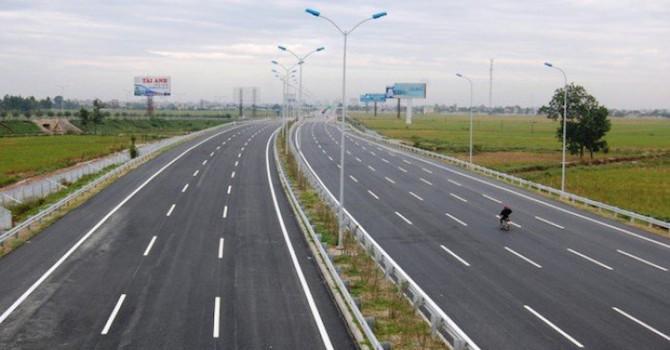 Năm 2019: Khởi công toàn bộ gói thầu của Dự án cao tốc Bắc - Nam