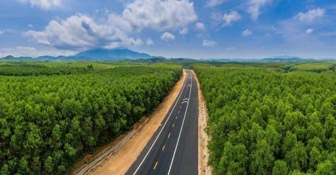 """Dự án cao tốc Bắc - Nam: """"Không có chuyện chỉ định thầu"""""""