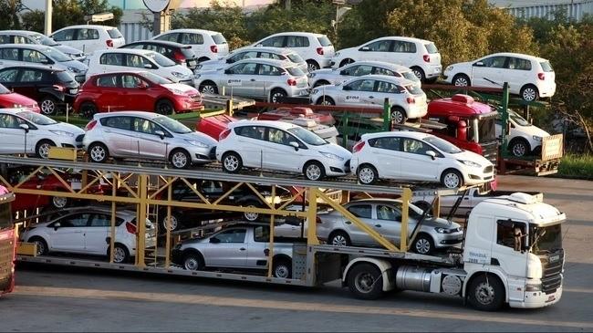 Công nghệ tuần qua: Giá trung bình ô tô từ Thái Lan thấp đột biến