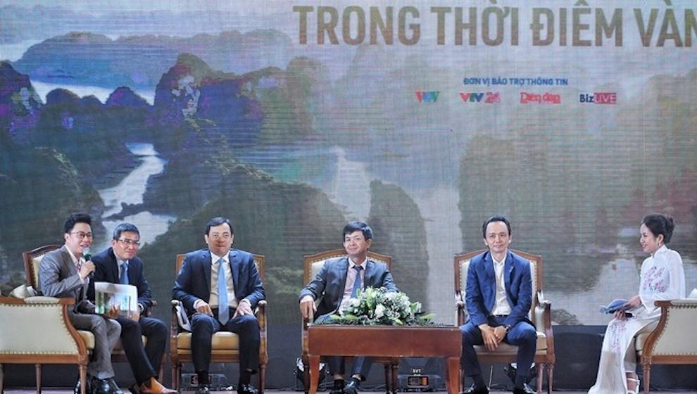 Thời điểm vàng để người Việt khám phá vẻ đẹp Việt