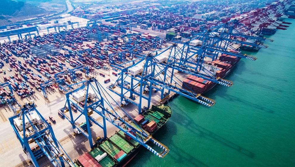 Nửa đầu tháng 5, Việt Nam tiếp tục nhập siêu 960 triệu USD