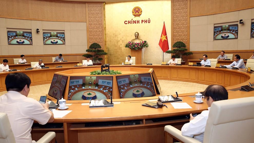 Chưa bàn việc mở cửa đón khách quốc tế vào Việt Nam