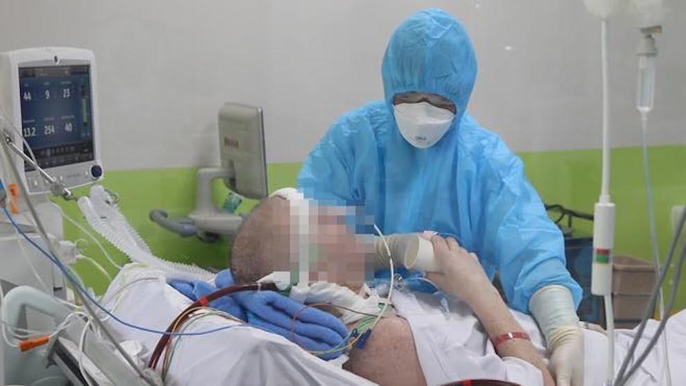 Bảo hiểm chi trả phí điều trị COVID-19 cho người nước ngoài cao nhất 2,3 tỷ đồng, thêm 1 ca mắc mới