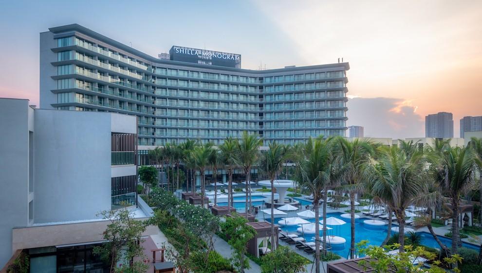 Samsung tiến quân vào thị trường nghỉ dưỡng Việt Nam