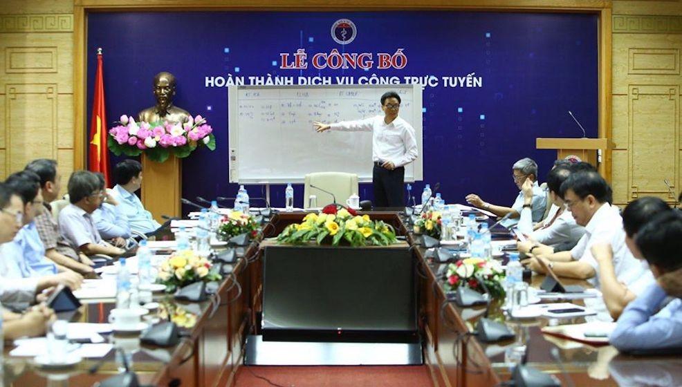 Việt Nam làm chủ hoàn toàn việc sản xuất kit thử, đẩy nhanh nghiên cứu vắc xin COVID-19