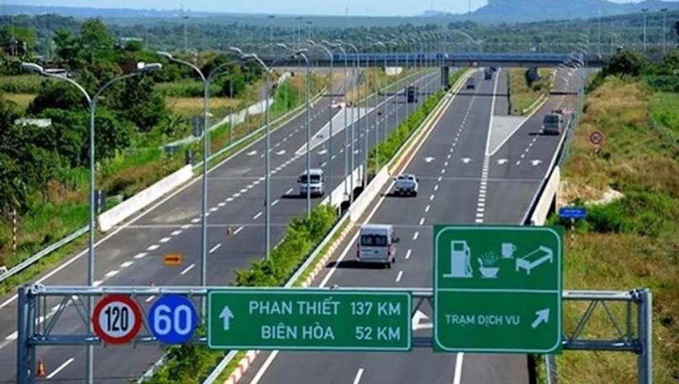 Tách đoạn nối TP Bà Rịa - TP Vũng Tàu khỏi cao tốc, chuyển thành đường địa phương